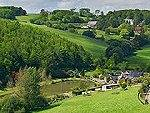 Malston Farm Cottages, Kingsbridge, South Devon