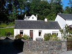 Melfort Coachmans Cottage - Kilmelford, Nr Oban, Scottish Highlands