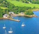 Melfort Harbour Cottages - Kilmelford, Nr Oban, Argyll, Scotland