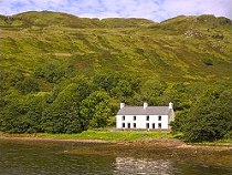 Melfort Pier House 1 & 2 (20) - Nr Oban, Scottish Highlands