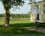 Orchards 6 Berth Silver Holiday Caravan - Shalfleet, Nr Yarmouth, Isle of Wight