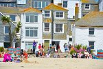 Pelican Cottage, St Ives, Cornwall