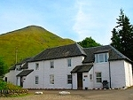 Portnellan Cottages - Portnellan, Crianlarich, Scottish Highlands