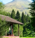 Portnellan Lodge Three - Crianlarich, Scottish Highlands
