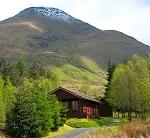 Portnellan Lodge Two - Portnellan, Scottish Highlands
