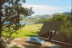Roshven Farm Chalets - Lochailort, Invernesshire, Scottish West Coast
