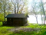 Sloy Lodge, Loch Awe