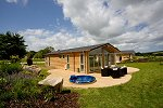 Southern Halt Lodges, Cornwall