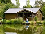 South View Holiday Lodges with Hot Tubs - Exeter, South Devon