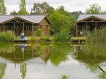 South View Lodges, Exeter, South Devon - Carp Fishing Holidays