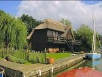 The Norfolk Boathouse - South Walsham, Norfolk Broads