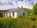 Lephincorrach Farmhouse - Carradale, Argyll - Scottish West Coast