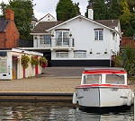 Tracara Holiday Cottage, Horning, Norfolk Broads