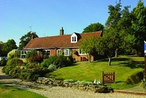 Waterside Cottage, Linslade