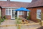 Wensum View Cottage, Great Ryburgh, North Norfolk