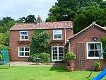 Wherrymans Holiday Cottage - Coltishall